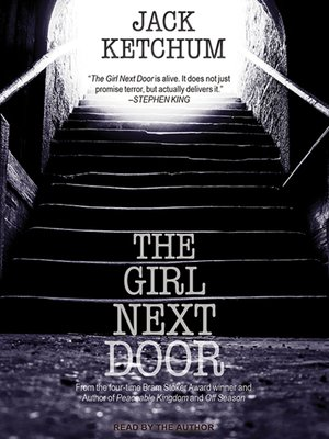 cover image of The Girl Next Door